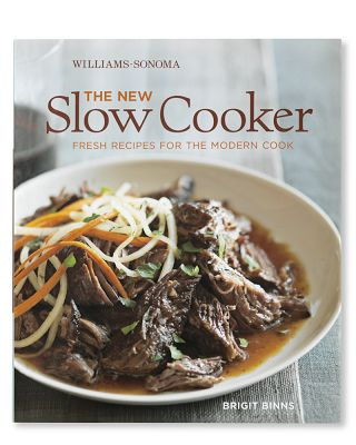Recipes for the crockpot cookbooks